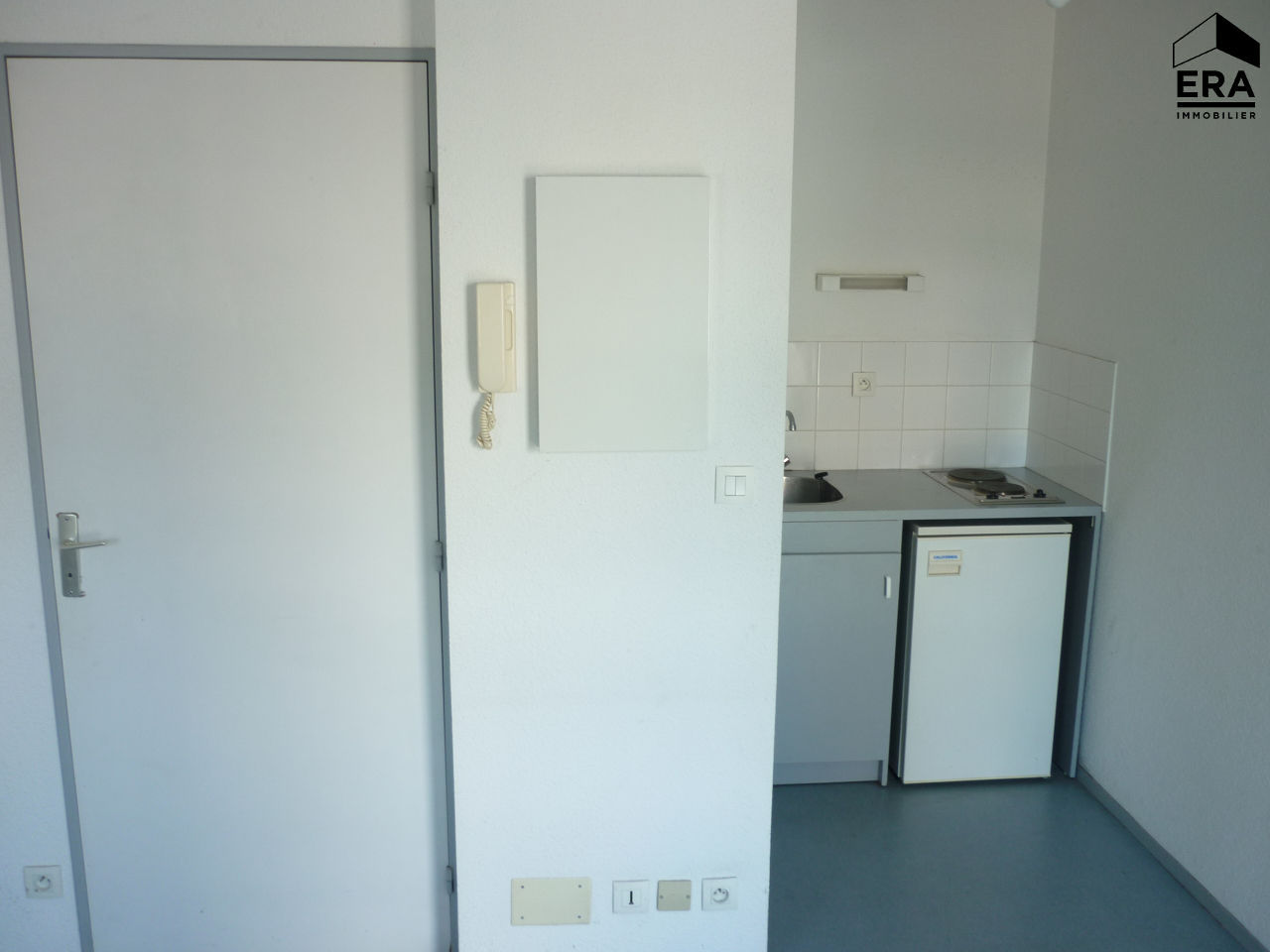 Appartement -  STUDIO  - 21 m2